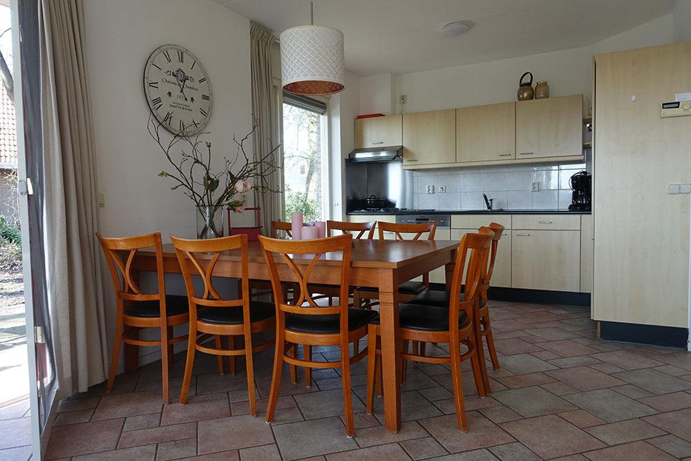 CR Vechtdalhuis Berg en Bos keuken