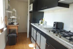 Vechtdalchalet Stoetenslagh keuken